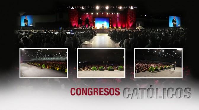 Congresos Católicos