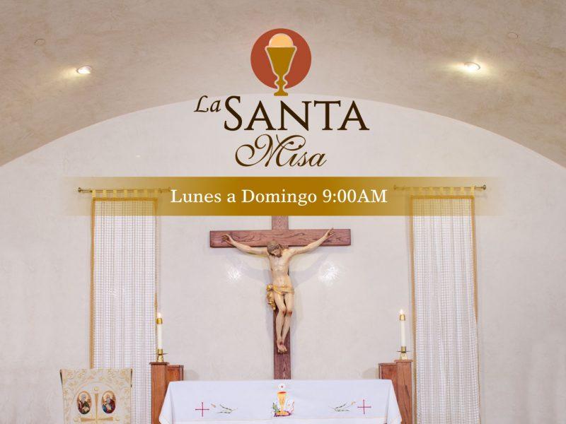 la-santa-misa