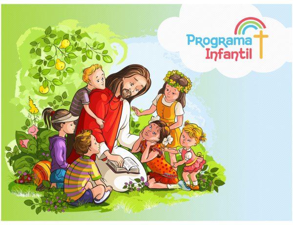 Programas Infantiles